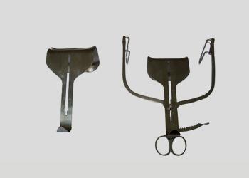 腹部牵开器在腹膜手术中的作用